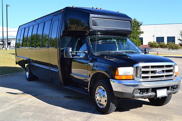 15 Person Party Bus Florida