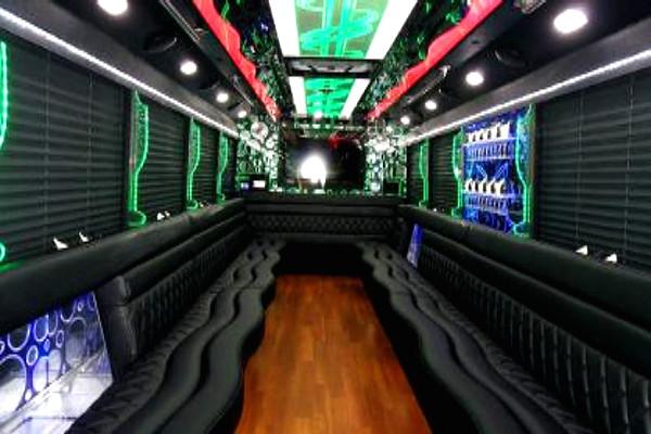 20 Person Party Bus 1 Florida