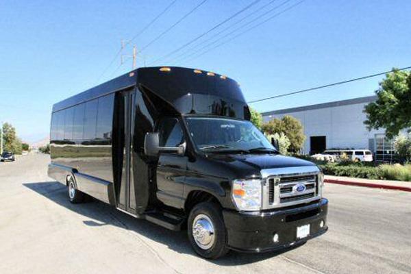 20 Person Party Bus Florida