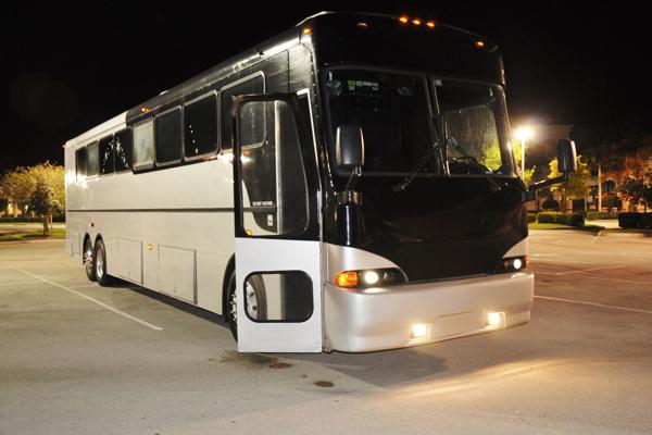 40 Person Party Bus Florida