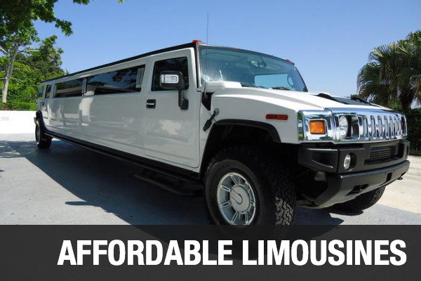 Hummer Limo Service Florida