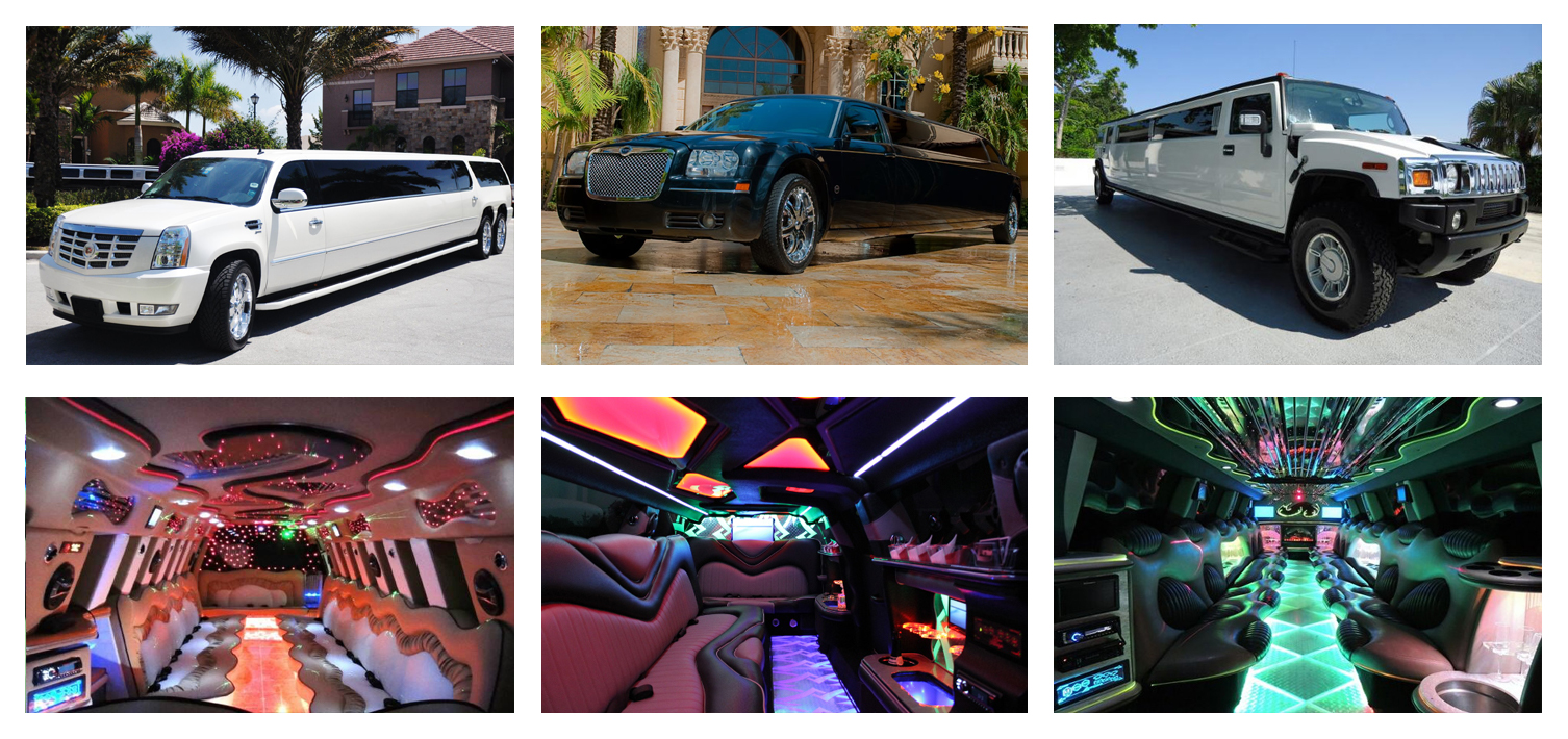 Florida Limo Rental
