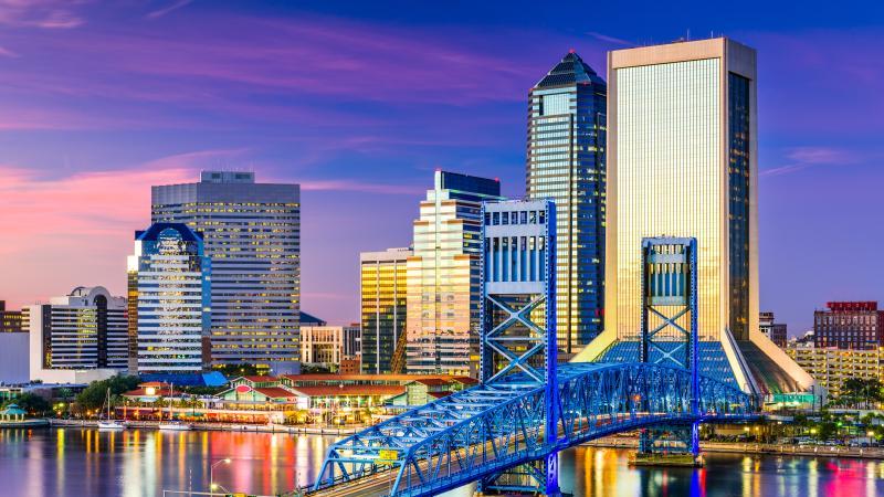 Limo Rental Jacksonville Florida
